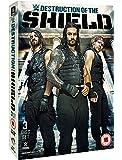 WWE: Destruction Of The Shield