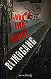 Blindgang: Kriminalroman