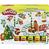 Play-Doh Advent Calendar by Play-Doh