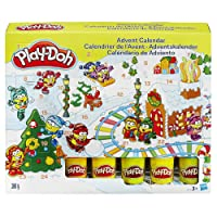 Hasbro Play-Doh b2199eu6 – Calendario dell' Avvento