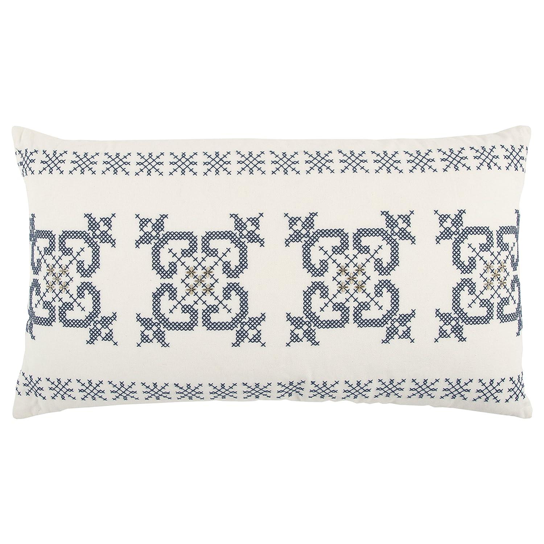 Rizzyホーム幾何コットンDecorative Filled枕、14