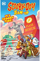 Scooby-Doo Team-Up: It's Scooby Time! (Scooby-Doo Team-Up (2013-)) Kindle Edition