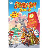 Scooby-Doo Team-Up: It's Scooby Time! (Scooby-Doo Team-Up (2013-)) (English Edition)