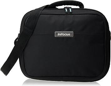 Infocus CA-S0FTCASE-MTG - Bolsa para proyector, negro: InFocus ...