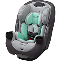 Safety 1st Grow and Go EX Air 3-in-1 Convertible Car Seat (Teal Topaz)