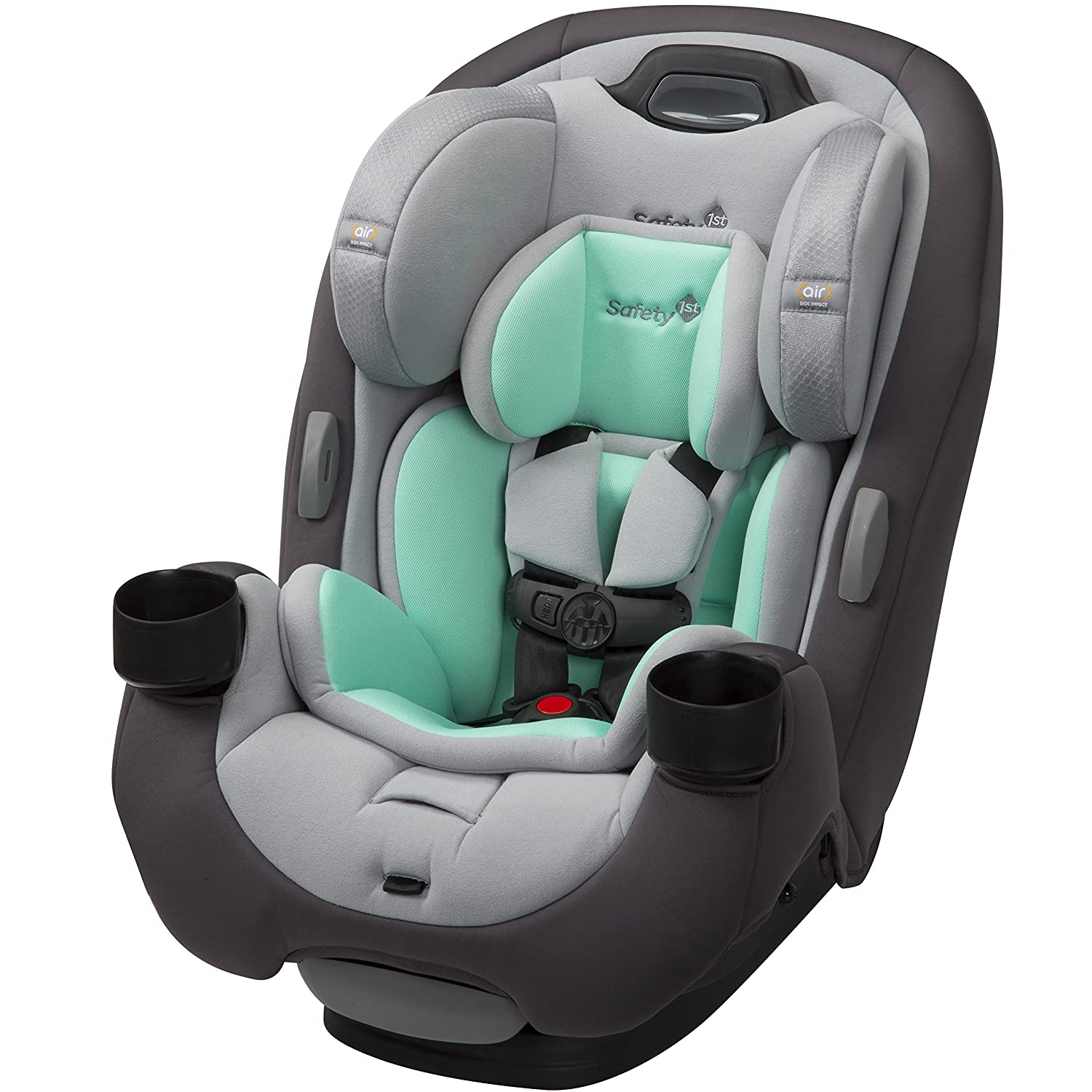Safety 1st Grow and Go EX Air 3-in-1 Convertible Car Seat, Arctic Dream Safety First CC190DZG
