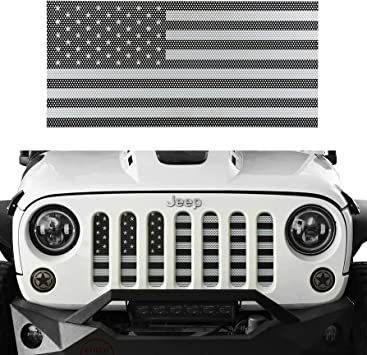 u-Box Jeep Tail Light Cover in Matte Black Jeep Wrangler JK 2007-2018