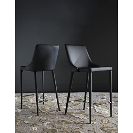 Stupendous Amazon Com Safavieh Home Collection Summerset Mid Century Gmtry Best Dining Table And Chair Ideas Images Gmtryco