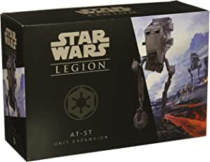 Star Wars Legion at-ST Unit Expansion Strategy Game