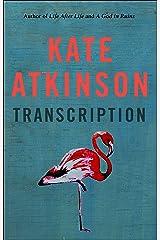 Transcription Paperback