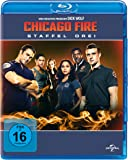 Chicago Fire - Staffel 3 [Blu-ray]
