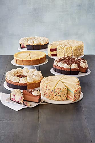 The Cheesecake Factory - Tarta de queso: Amazon.com: Grocery ...