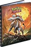 Ultra Pro Pokemon Card Album/Portfolio Sun & Moon 1 - A4-9 Pocket Pages - Holds 180 Cards