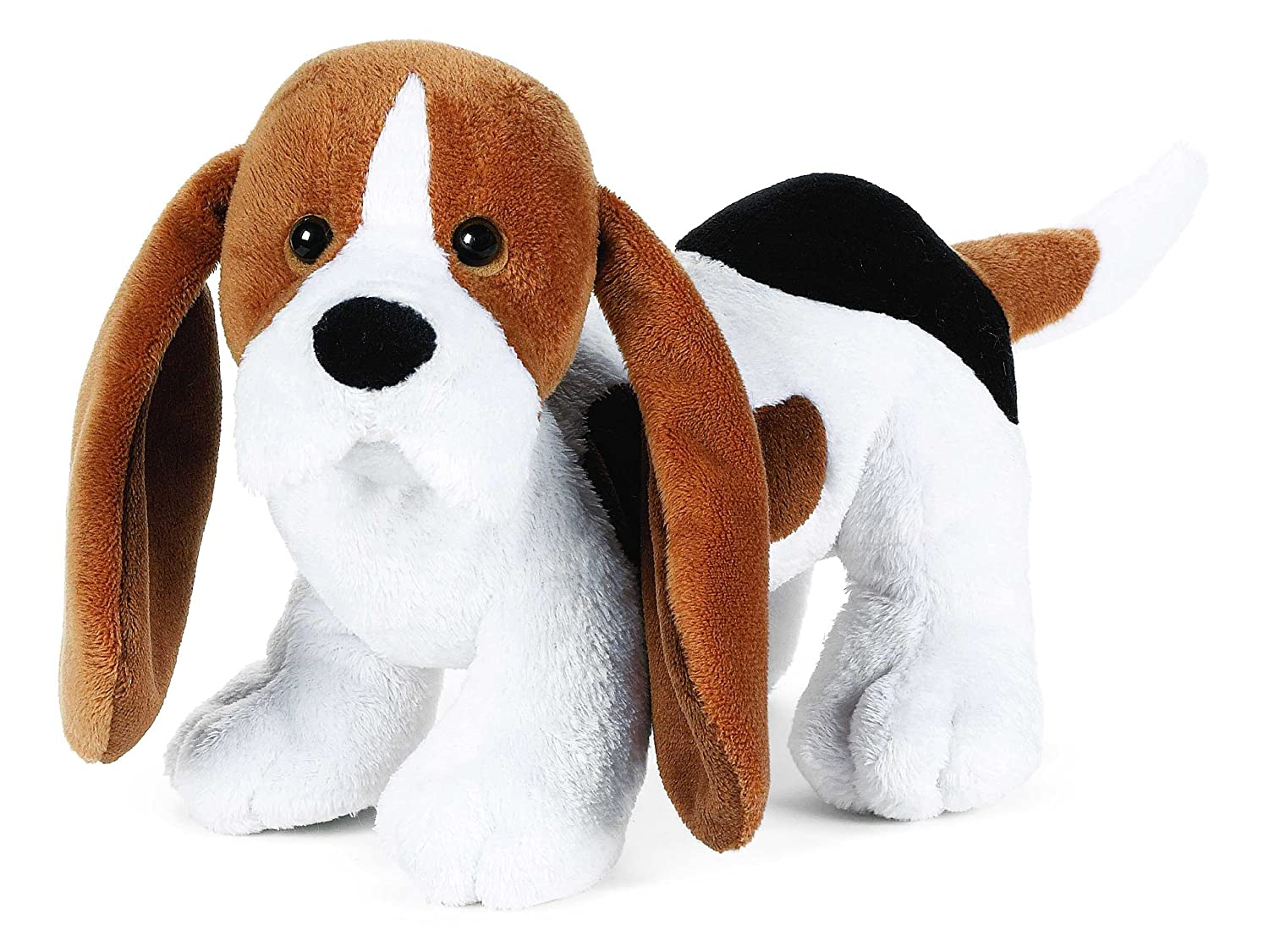 Amazon Com Webkinz Hound Dog Toys Games