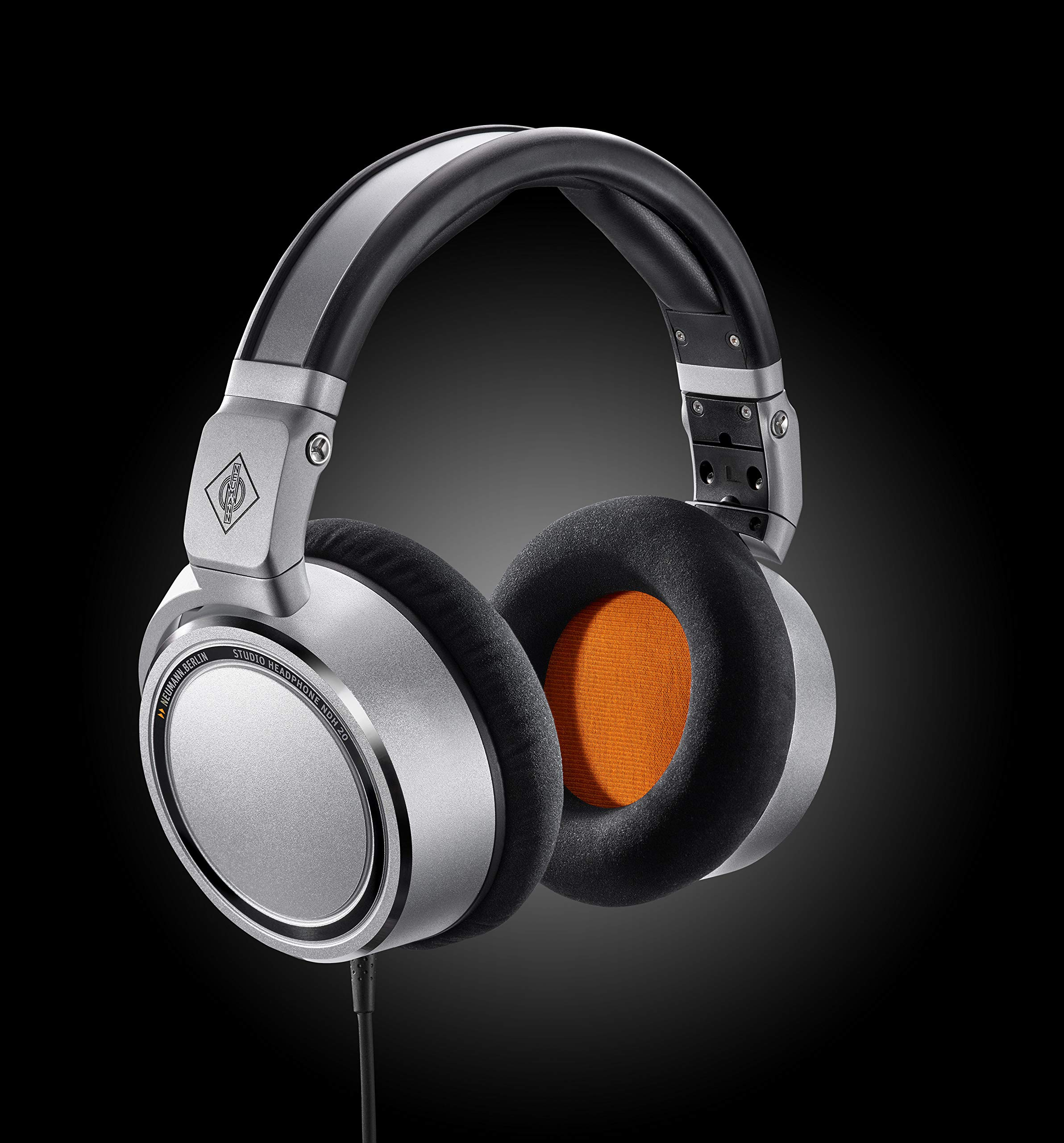 Neumann Studio Headphones (NDH 20 Closed-Back Monitoring He by Neumann (Image #1)