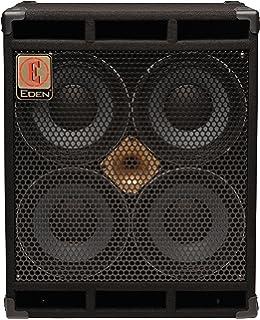 Eden USM D410XLT8 U David Series XLT Bass Cabinet
