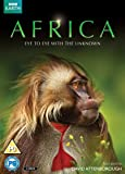 Africa [Import anglais]
