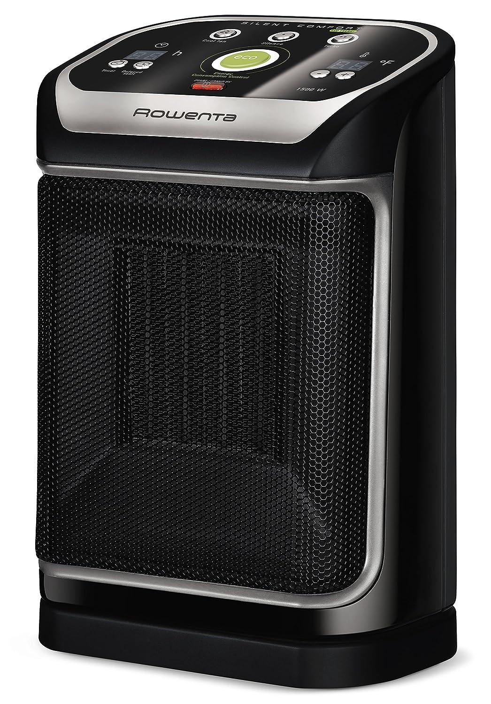 Rowenta So9276 Silent Comfort Electronic Ceramic Heater