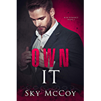 Own It: Book 2 M/M Romance (Fascination) book cover