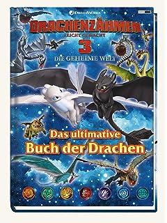 Dragons Der Grosse Drachenfuhrer Amazon De Bucher