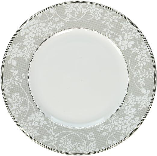 5092803 Mikasa Something New Square Salad Plate s