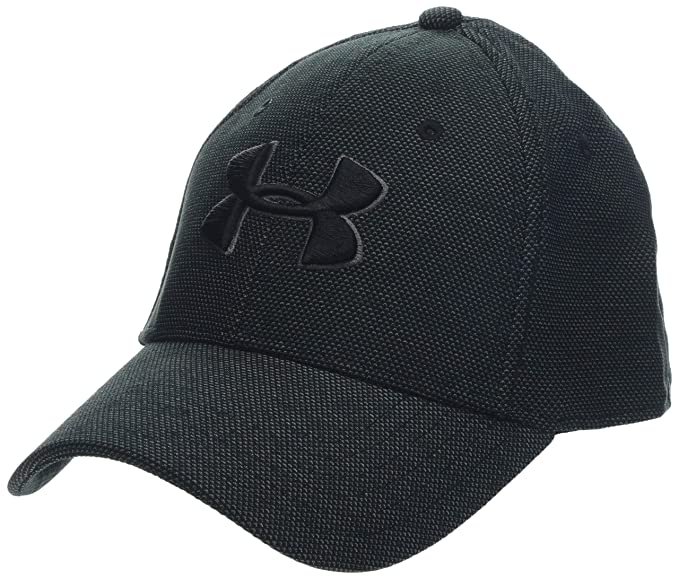 86cc5704c57 Heathered Blitzing 3.0 Men s Cap  Amazon.co.uk  Clothing