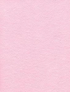 12-Piece Kunin Eco-fi Friendlyfelt-Stiffened, 9-Inch by 12-Inch, Baby Pink