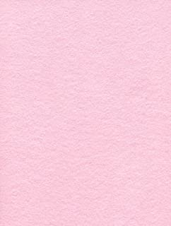product image for 12-Piece Kunin Eco-fi Friendlyfelt-Stiffened, 9-Inch by 12-Inch, Baby Pink