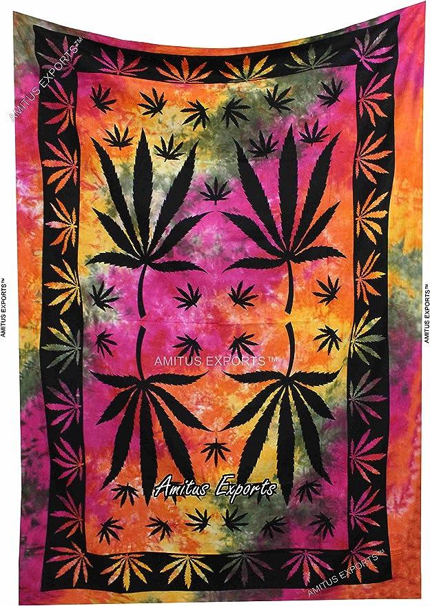 amitus las exportaciones (TM) 1 x Weed Leaf 80