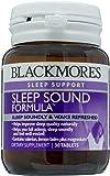 Blackmores Sleep Sound Formula, 30ct