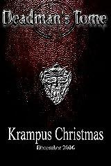 Deadman's Tome Krampus Christmas Kindle Edition