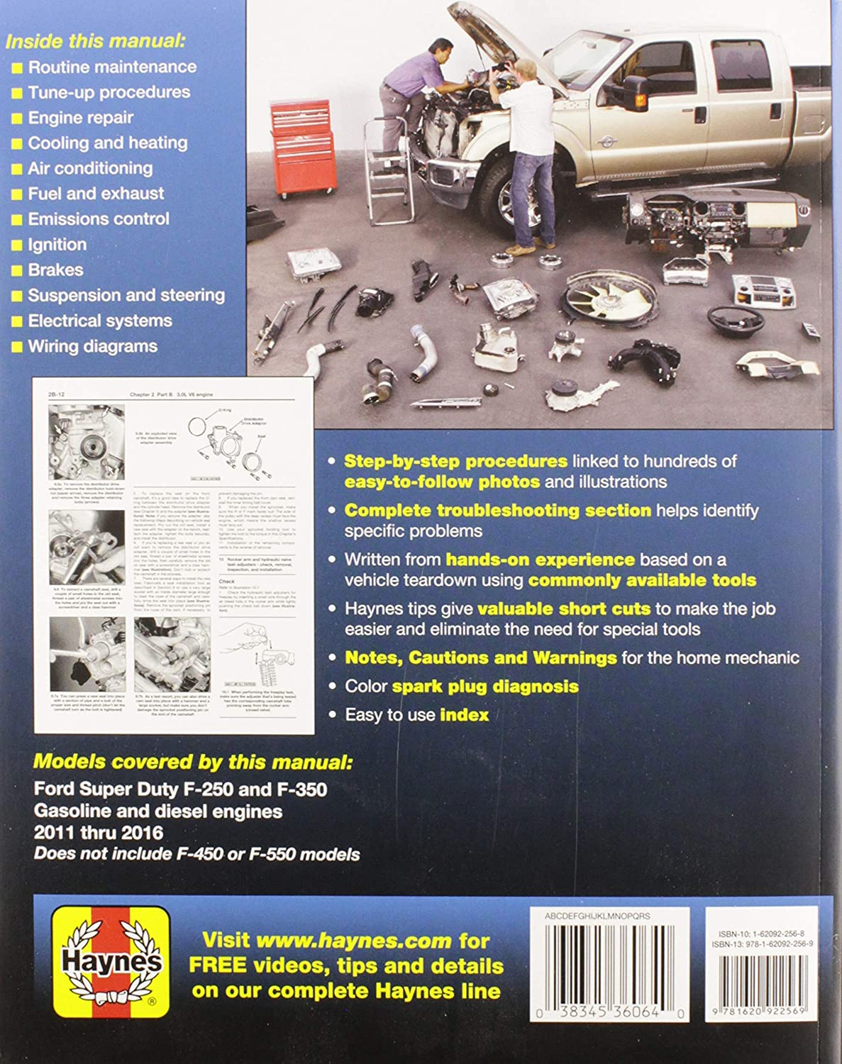 chilton ford manual online free