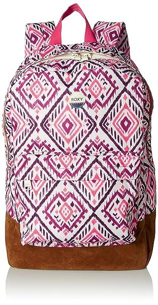 Roxy -mochilas Mujer Ikat Bali Combo Gera Talla única: Amazon.es: Ropa y accesorios