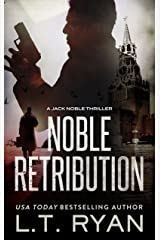 Noble Retribution (Jack Noble #6) Kindle Edition
