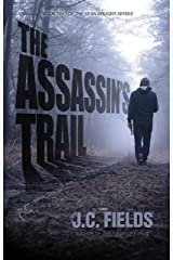 The Assassin's Trail (The Sean Kruger Series Book 2) Kindle Edition