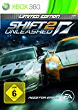 Shift 2 Unleashed - Limited Edition
