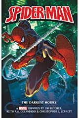 Marvel Classic Novels - Spider-Man: The Darkest Hours Omnibus Kindle Edition