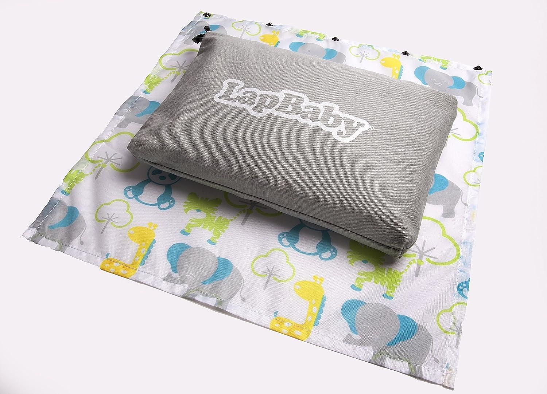 Primo LapBaby, Gray