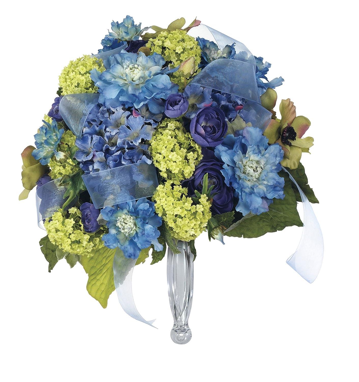 Amazon.com: FloraCraft Gala Bouquet Holder with Desert Foam, 4-Inch ...