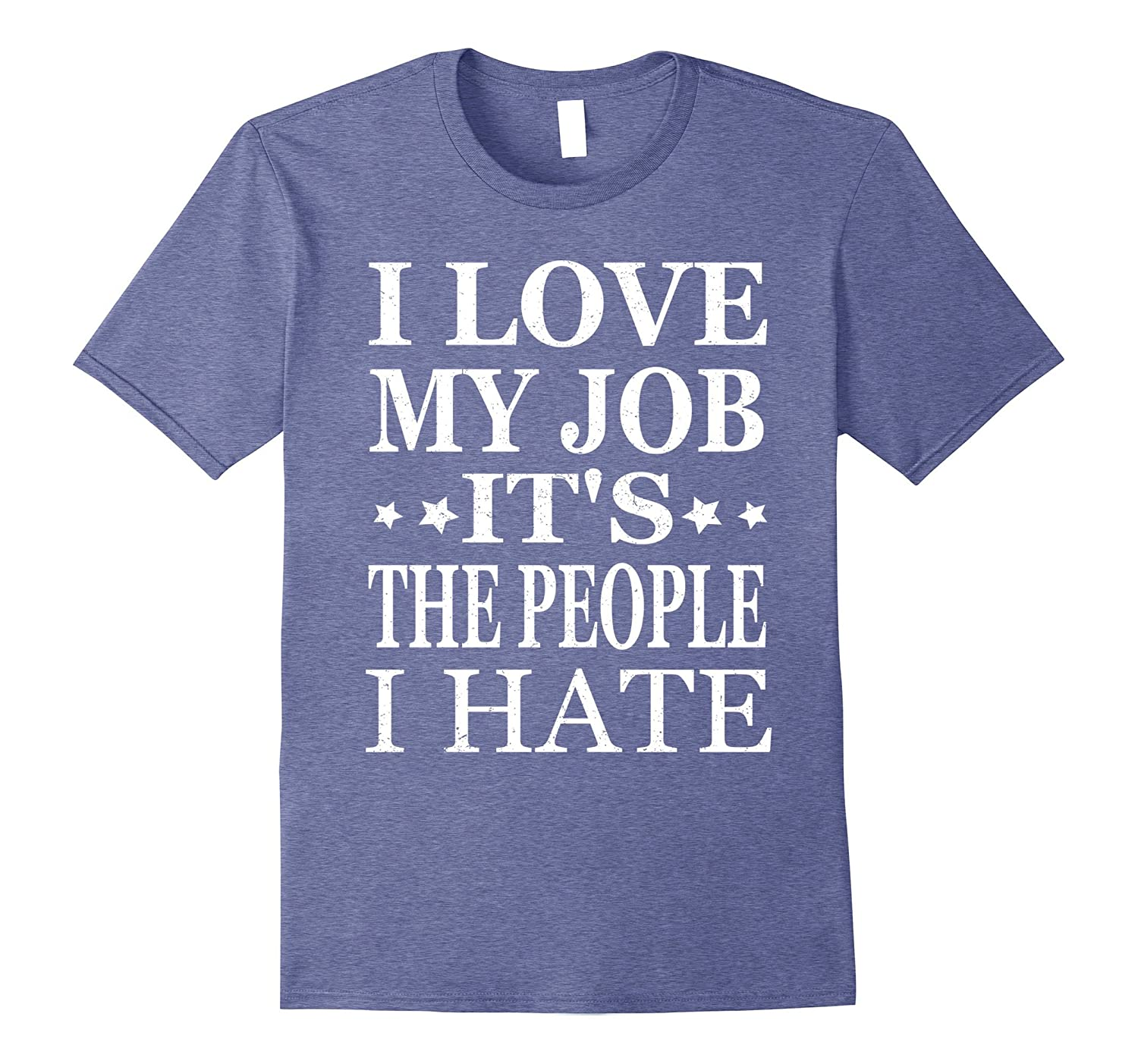 how to love my job that i hate