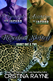 Tempted by the Jaguar/Accepting the Jaguar Boxed Set: Books One & Two (Riverford Shifters)