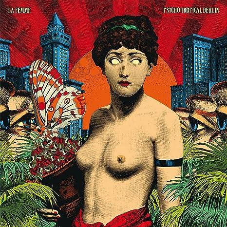 Amazon.com: Psycho Tropical Berlin: Music