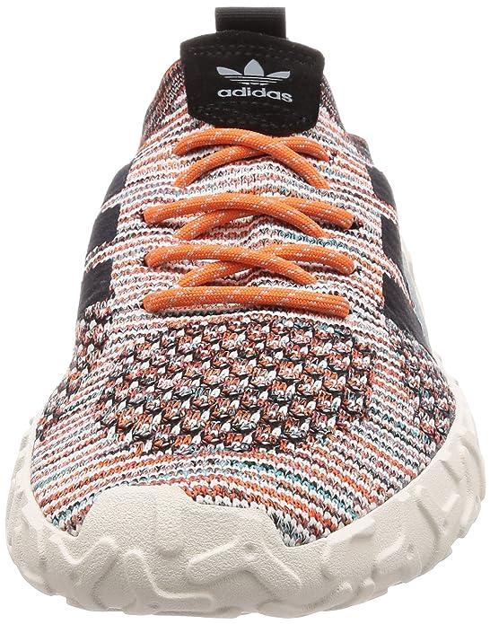 100% authentic 3ca60 7f6dc Adidas F22 Primeknit Hombre Zapatillas Blanco Amazon.es Zapatos y  complementos