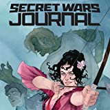 img - for Secret Wars Journal (2015) (Issues) (5 Book Series) book / textbook / text book