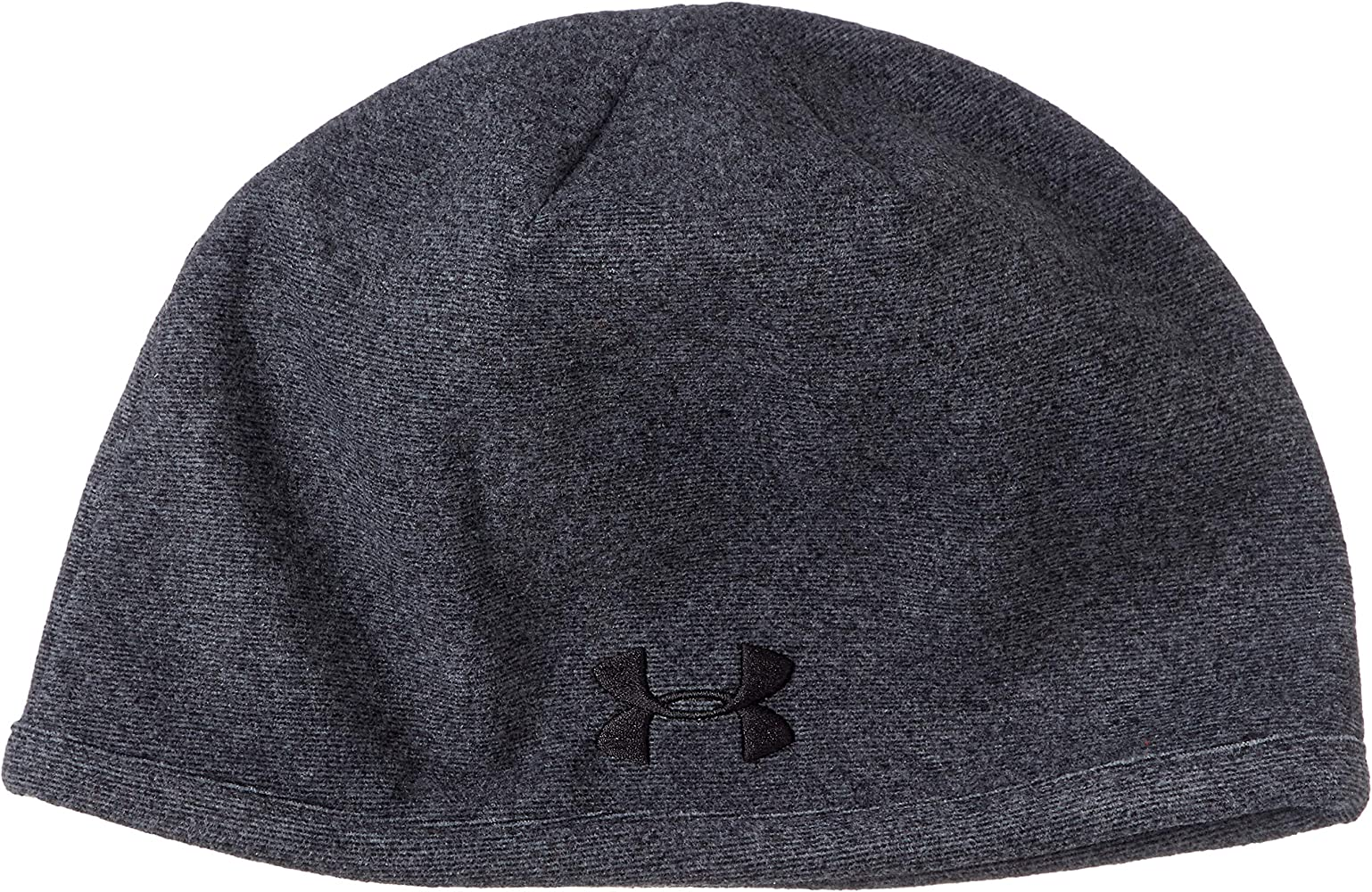 Under Armour Survivor Fleece Beanie 2.0 Gorra, Gris (Grey 1300837 ...