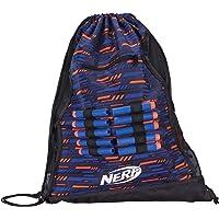 Nerf Elite - 11513 - Sac de Rangement Flechettes - Dos