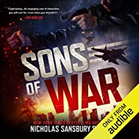 Sons of War: The Sons of War Series, Book 1