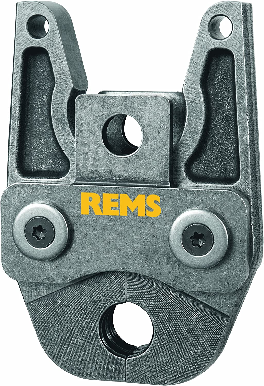 Rems 570110 Pince /à sertir Profil M 15 mm