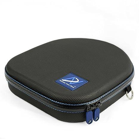 Tragetasche für Sony MDR-1AM2 MDR-1A, Sony WH-CH700N, MDR-ZX770BN, Sennheiser PXC550 PXC480, AUDEZE SINE, Beoplay H6 H7 Audio