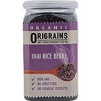Origrains Organic Rice Berry, 750g